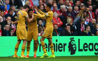 Tottenham must be more clinical - Pochettino