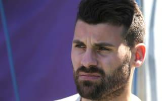 Orlando City 1 Chicago Fire 1: Hosts held as Nocerino makes MLS bow