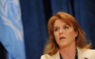Facing arrest, Sarah Ferguson cancels travel plans