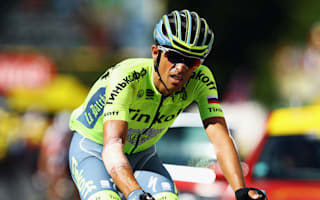 Tinkov lambasts Contador after cycling farewell