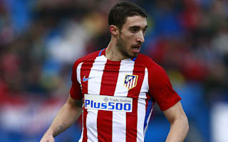 Vrsaljko cruciate ligament tear confirmed