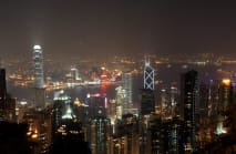 Walk Hong Kong - Day Tour