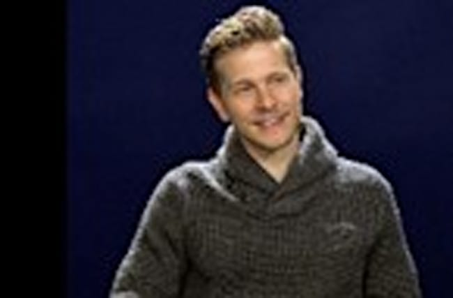 Matt Czuchry talks 'perfect' 'Gilmore Girls' ending