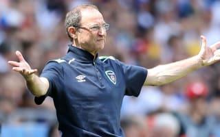 O'Neill hopeful of Republic of Ireland stay