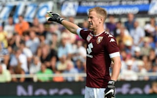 Hart debut error costs Torino against Atalanta