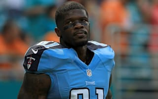 Andre Johnson retires in midst of 14th NFL season