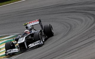 Senna signs deal to complete Williams lineup