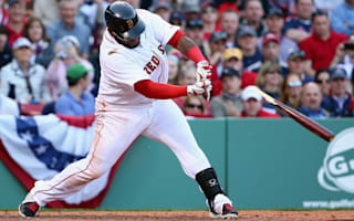Red Sox eyeing Sandoval's possible return for postseason