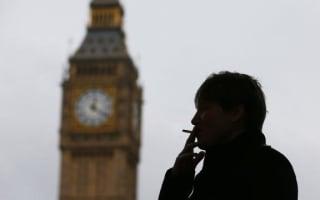 Plain cigarette packaging implemented in UK