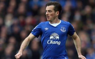 Baines: Everton fans deserve better
