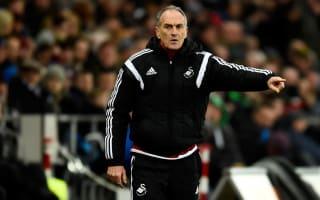 AFC Bournemouth v Swansea City: Guidolin not feeling safe yet