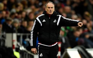 AFC Bournemouth v Swansea City: Guidolin not feeling safe yet