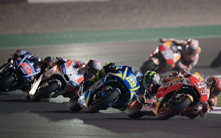 MotoGP scraps penalty points