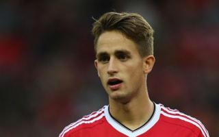 Januzaj joins Sunderland on loan