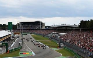 FIA confirms 20-race schedule for 2017 F1 season
