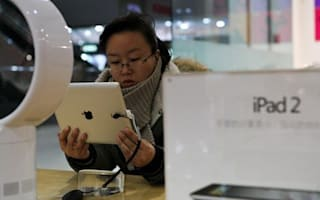 Apple faces Chinese iPad ban