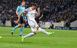 Allegri praises Pjaca for attitude change