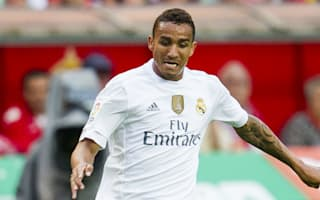 Danilo: Every mistake at Real Madrid goes viral