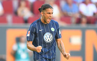 God wanted me to stay at Wolfsburg - Rodriguez
