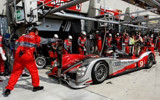 Reliability the key for frontrunners at Le Mans