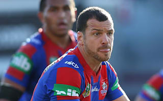 Knights star Mullen's B-sample tests positive for banned steroid