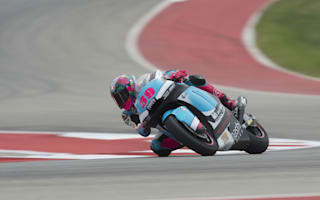 Moto2 rider Salom dies after Barcelona crash