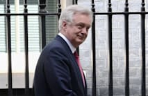 SNP promoting 'civil conflict' in independence push, says David Davis