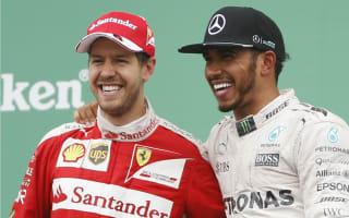 F1 Raceweek: Hamilton, Vettel in points battle &amp&#x3B; Rosberg's barren run - European Grand Prix in numbers