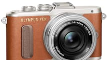 Olympus miniaturiza los micro cuatro tercios con la PEN E-PL8
