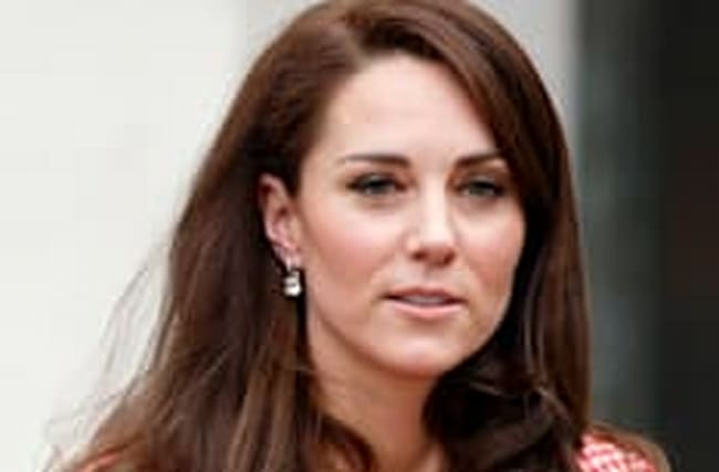 Duchess reveals how she felt about becoming a mother