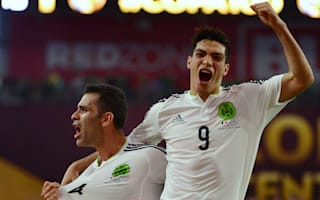 Jimenez hits back at claims Copa America is 'built for Mexico'