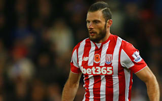 Winning a trophy the next step for Stoke, says Pieters