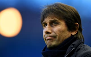 Conte delighted with Chelsea's fringe players