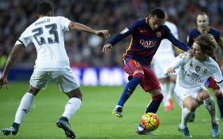 Ronaldinho: I would support Neymar if he wanted Madrid move
