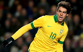 Kaka wary of motivated Argentina