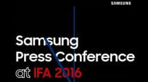Samsung confirma la presencia del Gear S3 en la IFA