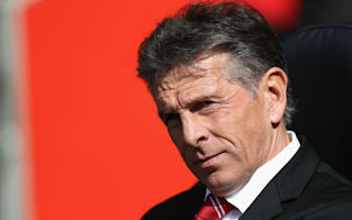 Puel praises spirit after first league win