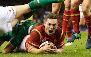 North answers critics as Wales open door for England