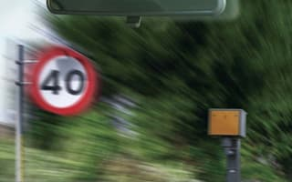 Local speed limits to be reduced?