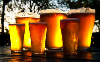 'Social success' beer ad banned