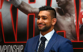 Khan looking to leave a legacy with Alvarez fight
