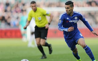 Falcao expects to spend next season with Monaco