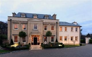 Pop star sells mansion for €2.5m after divorce