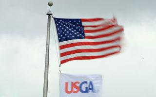 Rising winds set to provide fiendish test in U.S. Open final round