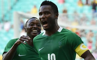 Mikel in advanced Marseille talks, claims Rohr