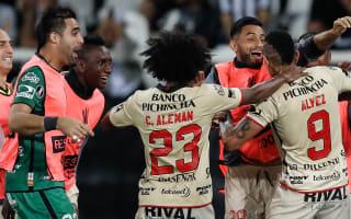 Copa Libertadores Review: Barcelona through as Penarol lose again