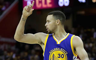 Warriors poised to retain NBA title after game four win