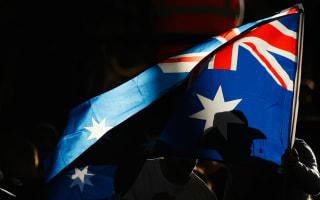 Legendary Australian Olympian Forbes Carlile dies aged 95