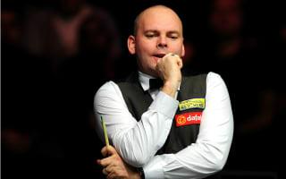 Former world snooker champion Bingham admits betting breaches