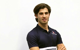 Giovinazzi replaces Wehrlein in Barcelona